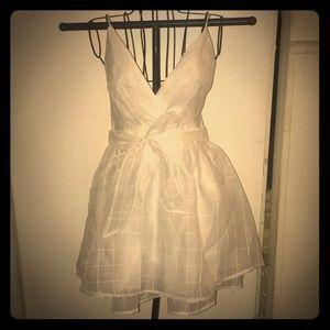 NWT Chic Babydoll Dress